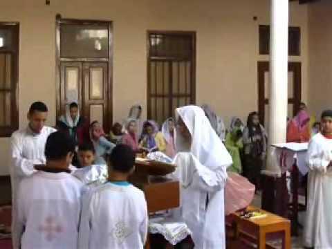 القداس التعليمي