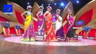 Star Mahila || 30th April 2016 (Promo) - MALLEMALATV
