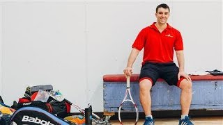 Racketlon: The Ironman of Racket Sports - WSJDIGITALNETWORK