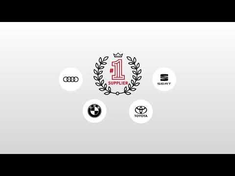 Autoperiskop.cz  – Výjimečný pohled na auta - Divize originální výbavy společnosti Bridgestone EMIA dodávala v roce 2020 trvale udržitelné inovace