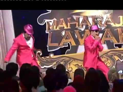 Maharaja Lawak - Jambu [Minggu 3]