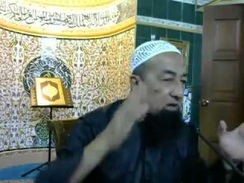 Ustaz Azhar Idrus, Soal jawab agama di Surau Taman Permata KL. 23.9.2014
