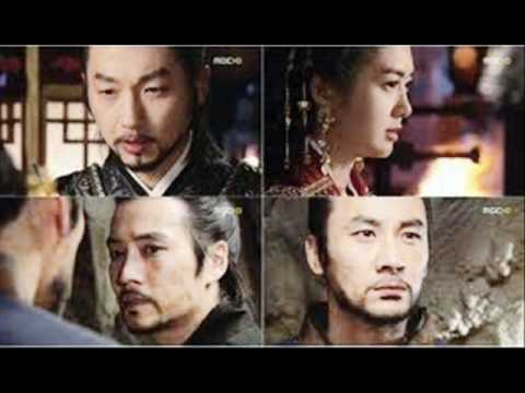 Queen Seon Deok ost - Come, people of God -zo3f5jKcwWw