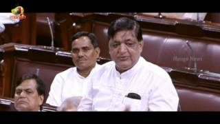 Naresh Agarwal Linked All Hindu Gods With Alcohol Brands | Rajya Sabha | Mango News - MANGONEWS