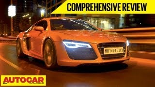 2013 Audi R8 V10 | Comprehensive Review