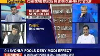 Speak out India: Can Ramdev condone use of black money in polls and fight against in public? - NEWSXLIVE