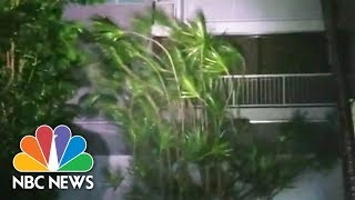 NBC News Special Report: Hurricane Maria Makes Landfall | NBC News - NBCNEWS