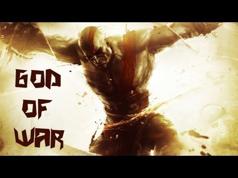 God of War Ascension - God of War Ascension Trailer Official GOW 4 PS3 Ascension Teaser LEAKED IV