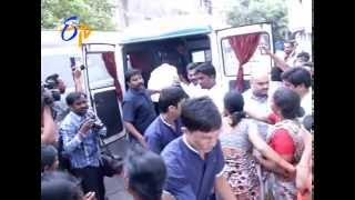 Masaipet Mishap Another Kid Named As Vaishnavi Died - ETV2INDIA