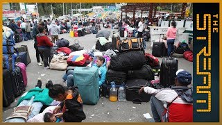 🇻🇪 What is the solution to the Venezuelan refugee crisis? | The Stream - ALJAZEERAENGLISH