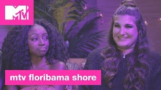 After Shore: That Time They Met Kortni's Mom | MTV Floribama Shore - MTV