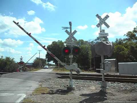 Railroad Crossing Then And Now Old Then New