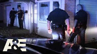 Live PD: Quick Surrender (Season 3) | A&E - AETV