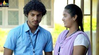 Yours Lovingly Movie Trailer | Latest Telugu Trailers 2017 | Sri Balaji Video - SRIBALAJIMOVIES