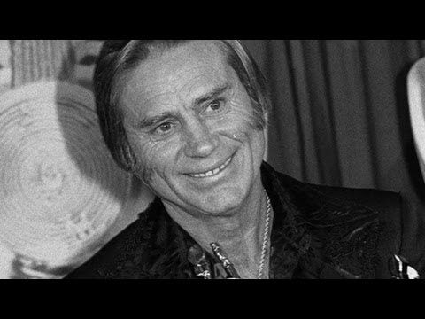 Country Singer George Jones Dead at 81