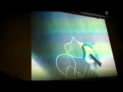 Hiraku Suzuki, Julien Langendorff, Loren Connors @ Printed Matter Chelsea NYC 3/10/12 (segment4)