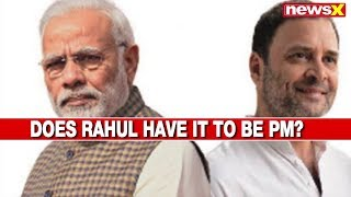 Lok Sabha Elections 2019: Does Rahul Gandhi Capable To Be Prime Minister? Explainer - NEWSXLIVE