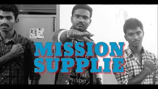 """MISSION SUPPLIE""  SHORT FILM//JNTUH//TELUGU SHORT FILM - YOUTUBE"