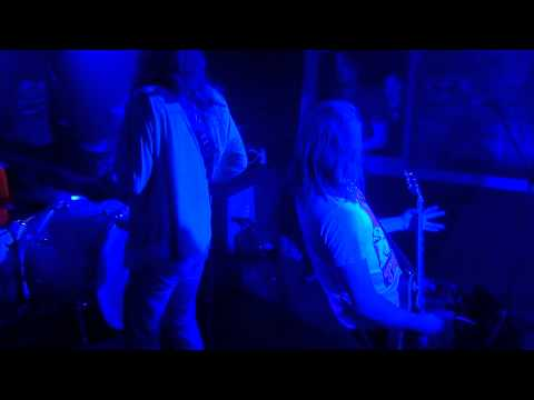 One Bad Son - In The Evening/Moneytrain - Live at The Attic May 2013