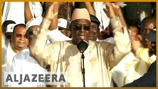 🇸🇳 Oil discovery brings corruption to the fore in Senegal election | Al Jazeera English - ALJAZEERAENGLISH