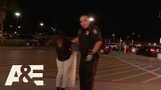Live PD: No Need to Embarrass Her (Season 3) | A&E - AETV
