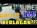 #311 Ride Terapi Diri || Yamaha R25 | Lswmotovlog!