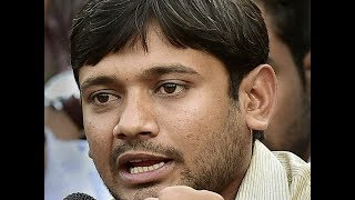 Kanhaiya Kumar secures doctorate degree, wants to be a professor - TIMESOFINDIACHANNEL