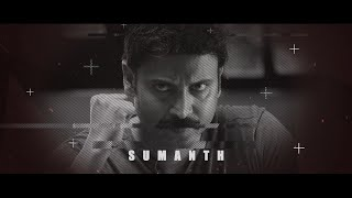 Sumanth's Kapatadhaari Movie Motion Poster - TFPC