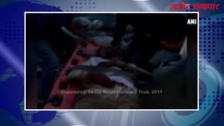 video : गंगोत्री से ऋषिकेश जा रही बस नदी में गिरी, 22 की मौत