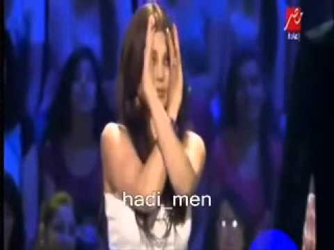 هيفاء وهبي ترقص هندي