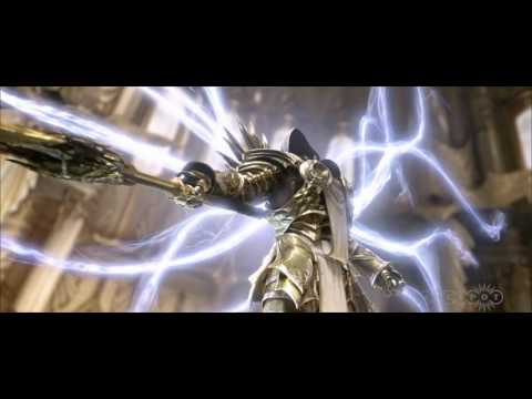 Diablo III - Act I Ending Cutscene (Spoilers)