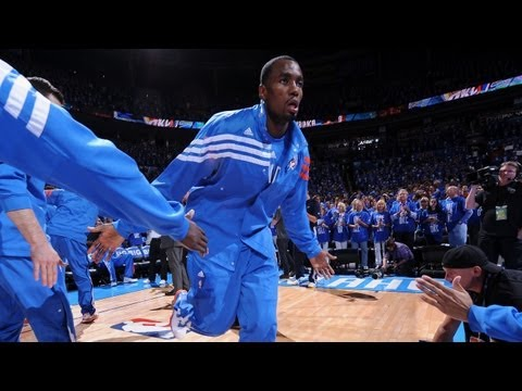 2012 Player Profiles: Serge Ibaka