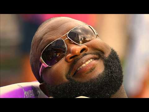 Rick Ross - I'm Flexin (Remix) - Hip Hop 2012