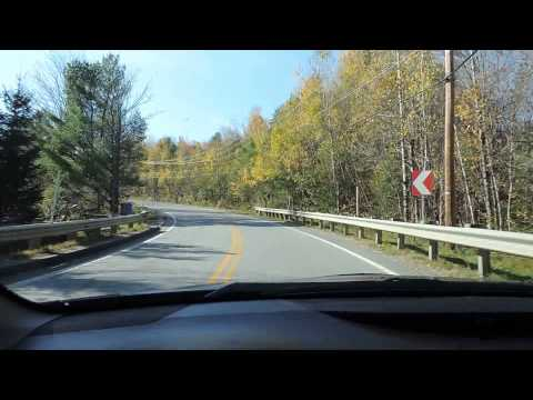 Eastern Townships-L'estrie Part 2