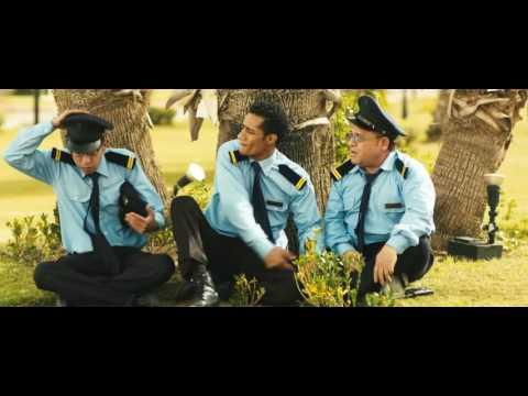 كليب اغنيه الصعيدى واحد بس   فيلم واحد صعيدى   غناء محمد رمضان وغاندى