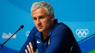 Americans say 'Sorry about Lochte' before leavi... - CNN
