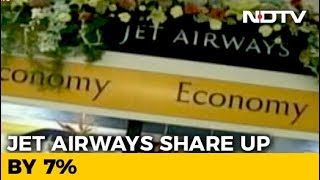 Jet Airways Surges Over 7% On Reports Of Tata Pursuing Controlling Stake - NDTV