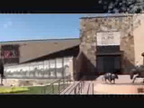 Motor Coach Travel... American Quarter Horse Hall of Fame and Museum