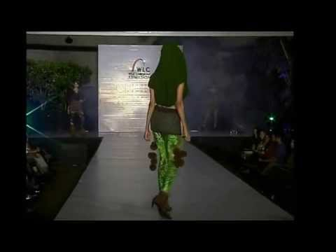 WLC College India Mumbai - Chimera Fashion Show