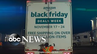Black Friday deals available 1 week early - ABCNEWS