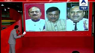 ABP News debate l After Maharashtra and Haryana; now is it Delhi's turn? - ABPNEWSTV