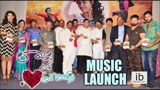 Lavanya with Love Boys music launch - idlebrain.com - IDLEBRAINLIVE