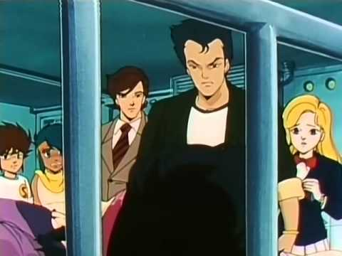 Transformers Masterforce Episodio 12 Nace Una Amistad