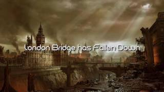 Royalty FreeHorror:London Bridge has Fallen Down