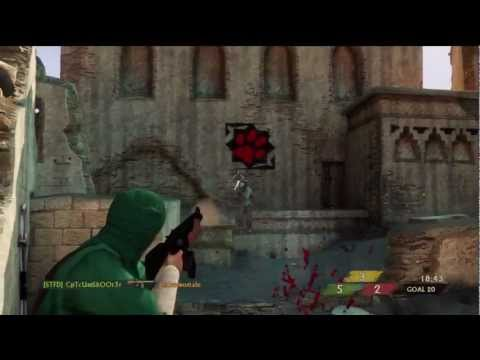 Uncharted 3: Best Plays Of The Week #4