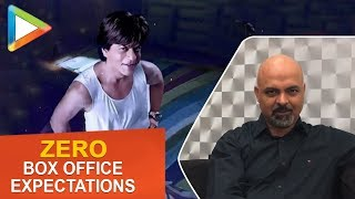 Will Shah Rukh Khan's ZERO live up to the expectations & the hype!!!! - HUNGAMA