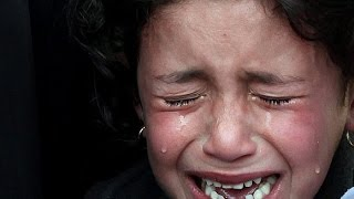 بالفيديو  طفلة تلقي قصيدة لشهداء الوطن: