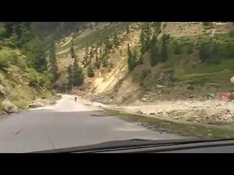 Naran to Kaghan Valley Balakot :12