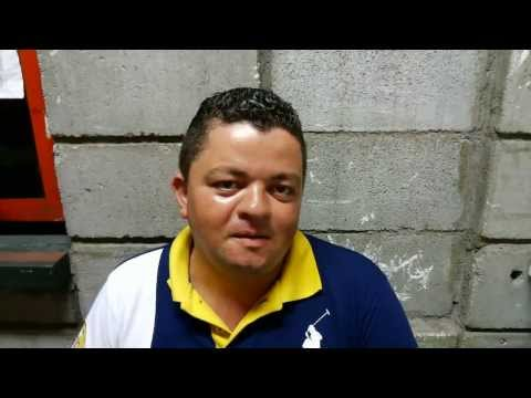 ALERTA PARA PASTOR RIVANILDO MENEZES.