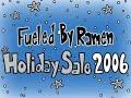 Cobra Starship: Holiday Greeting '06